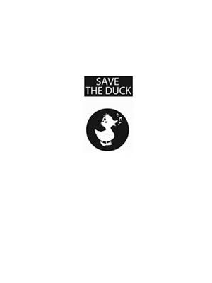 Dameskleding Save The Duck